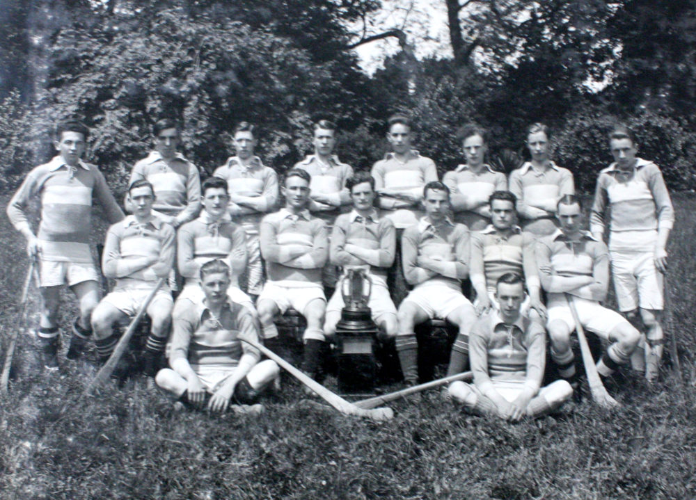 1929 Harty Cup Winners