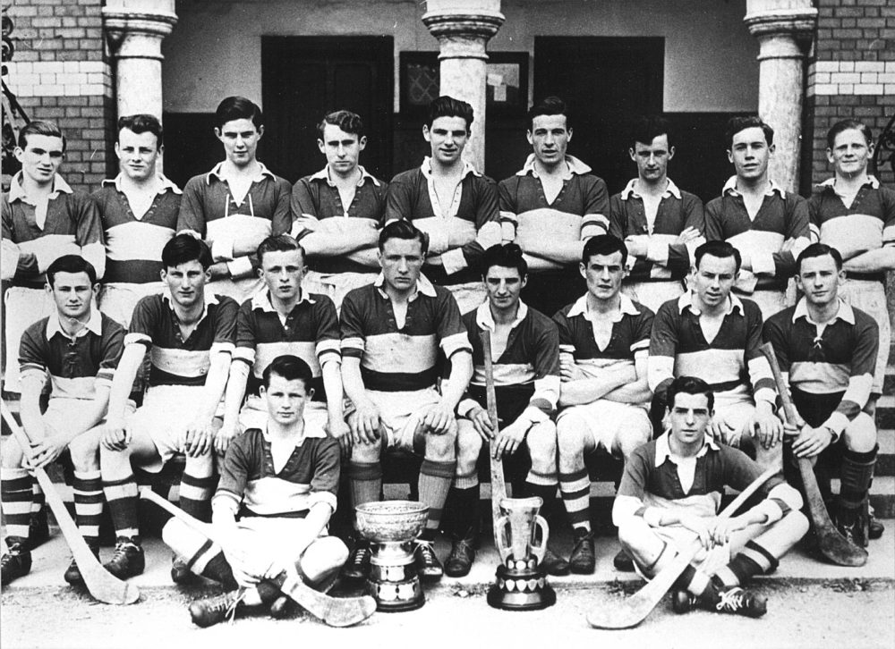 Harty Cup - 1943