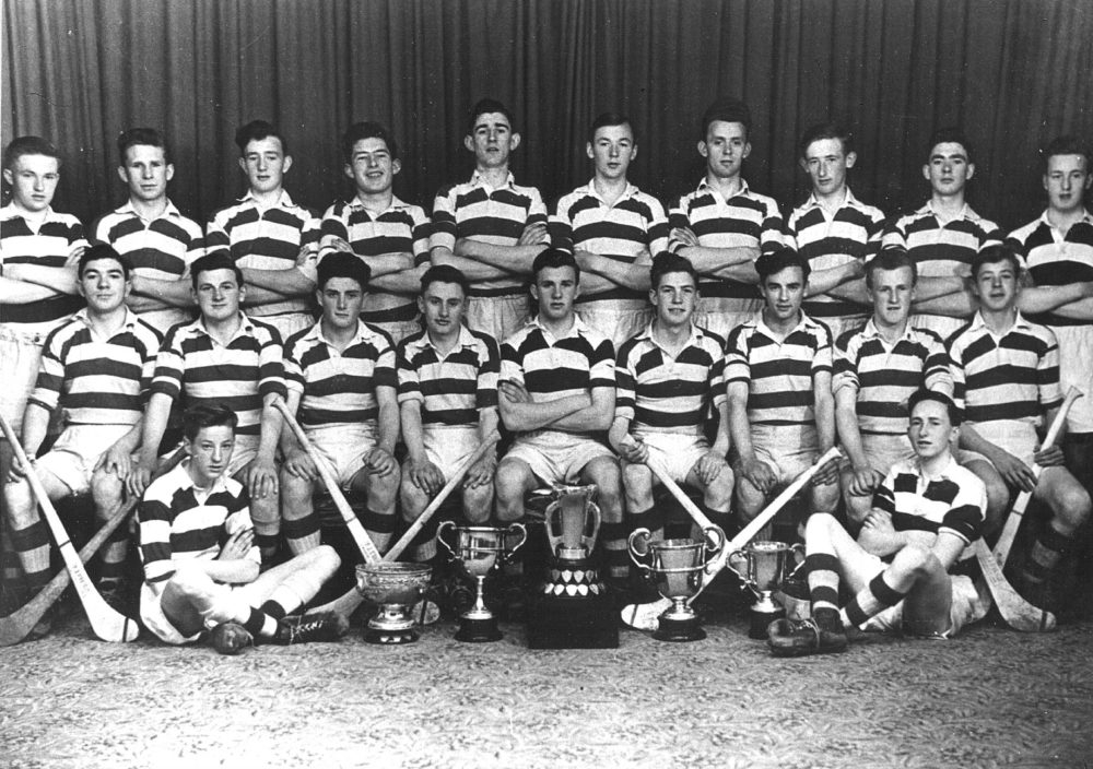 Harty Cup - 1955