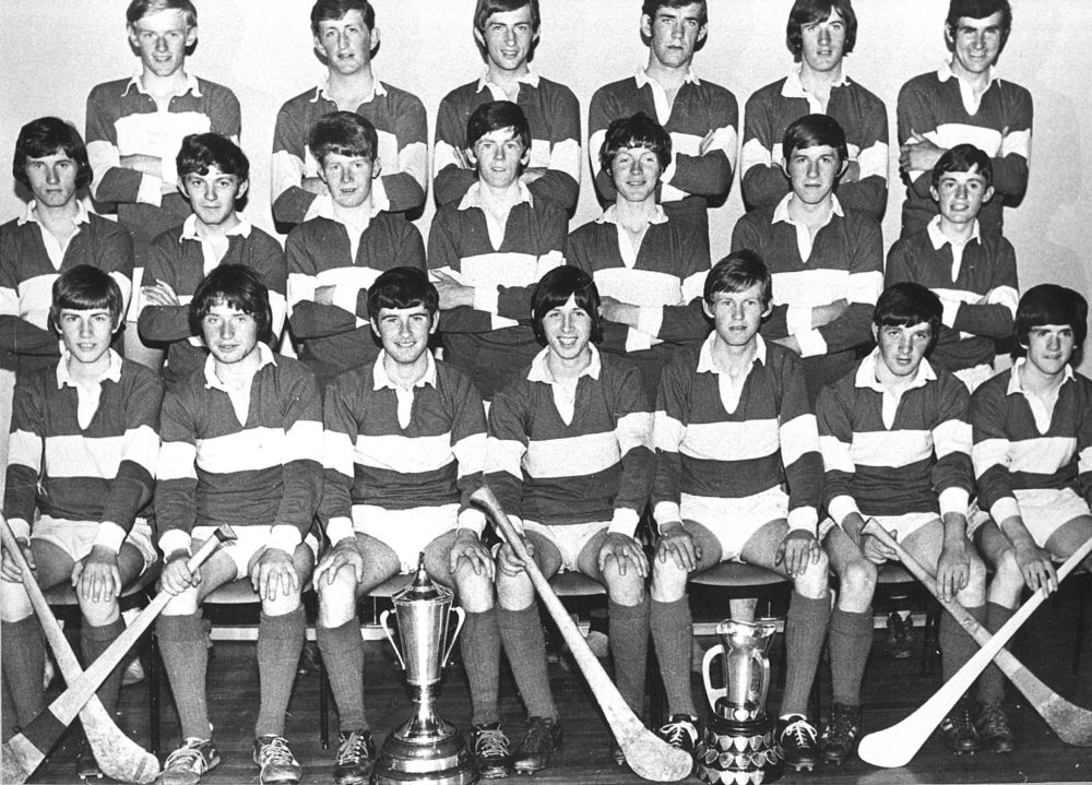 Harty Cup - 1970