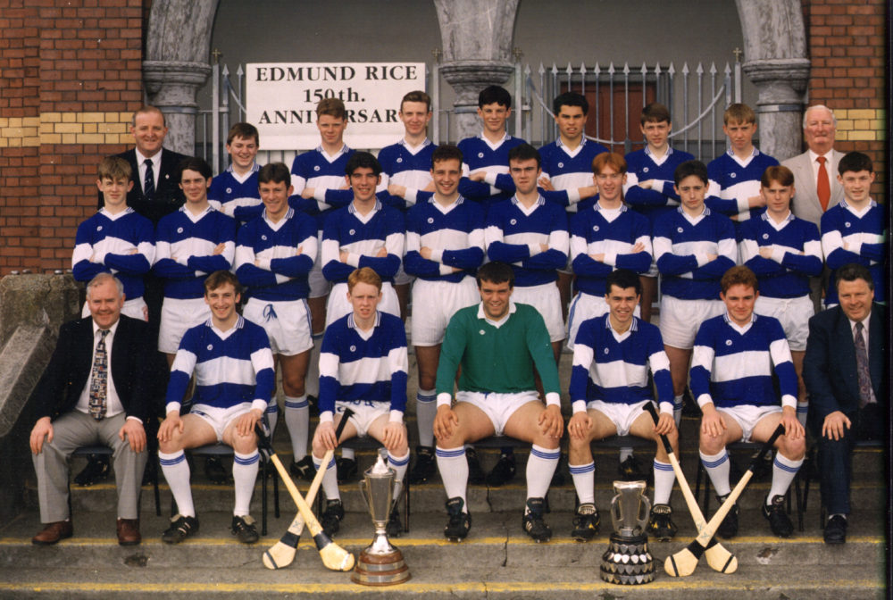 1994 Harty Cup and All-Ireland College Winners