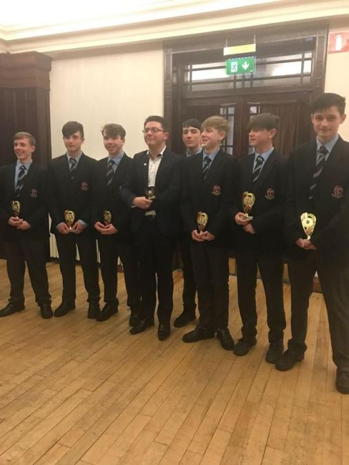 History club secures extra honours.